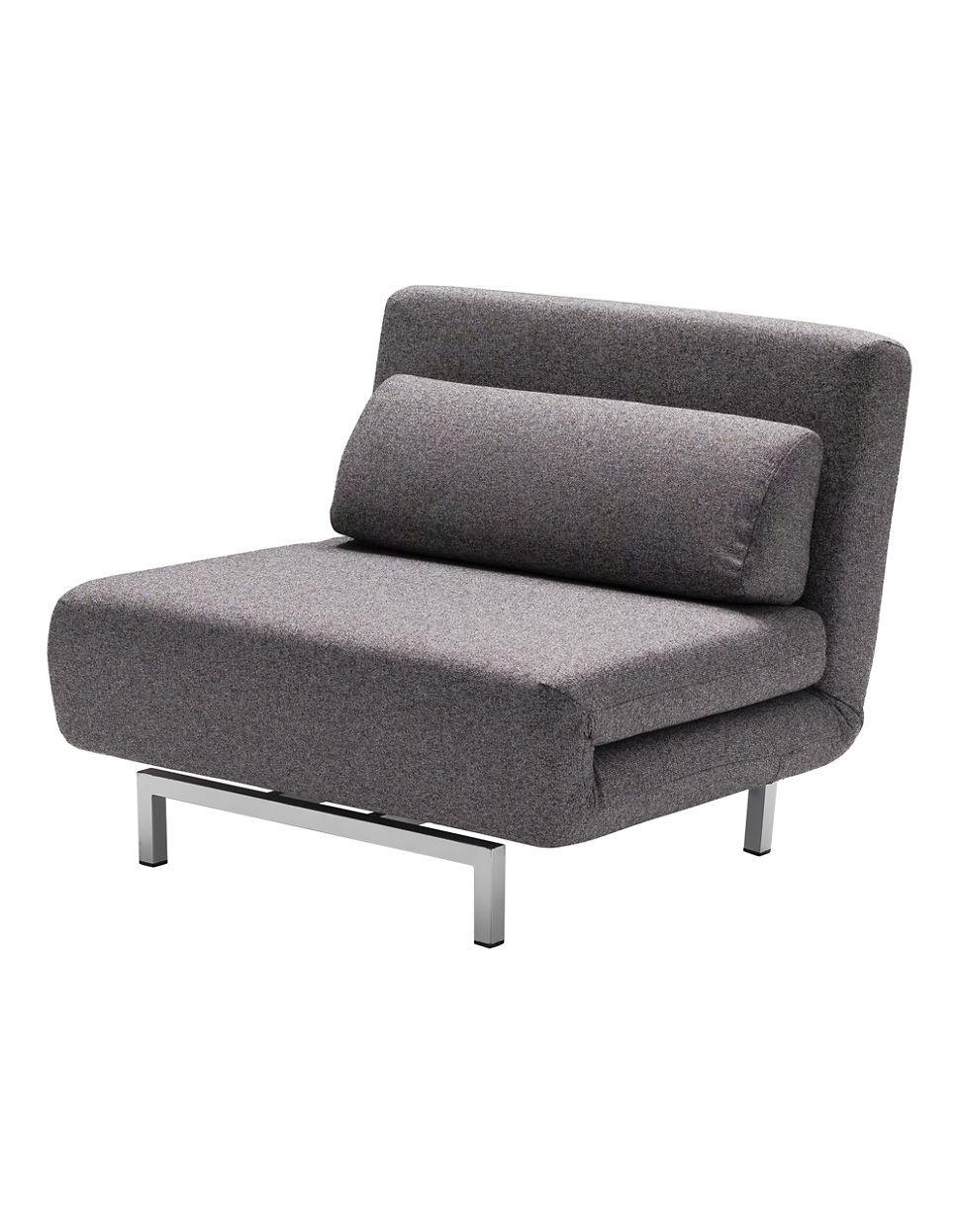 Home Sofas Iso Flip Chair Sofa Bed Hudson S Bay