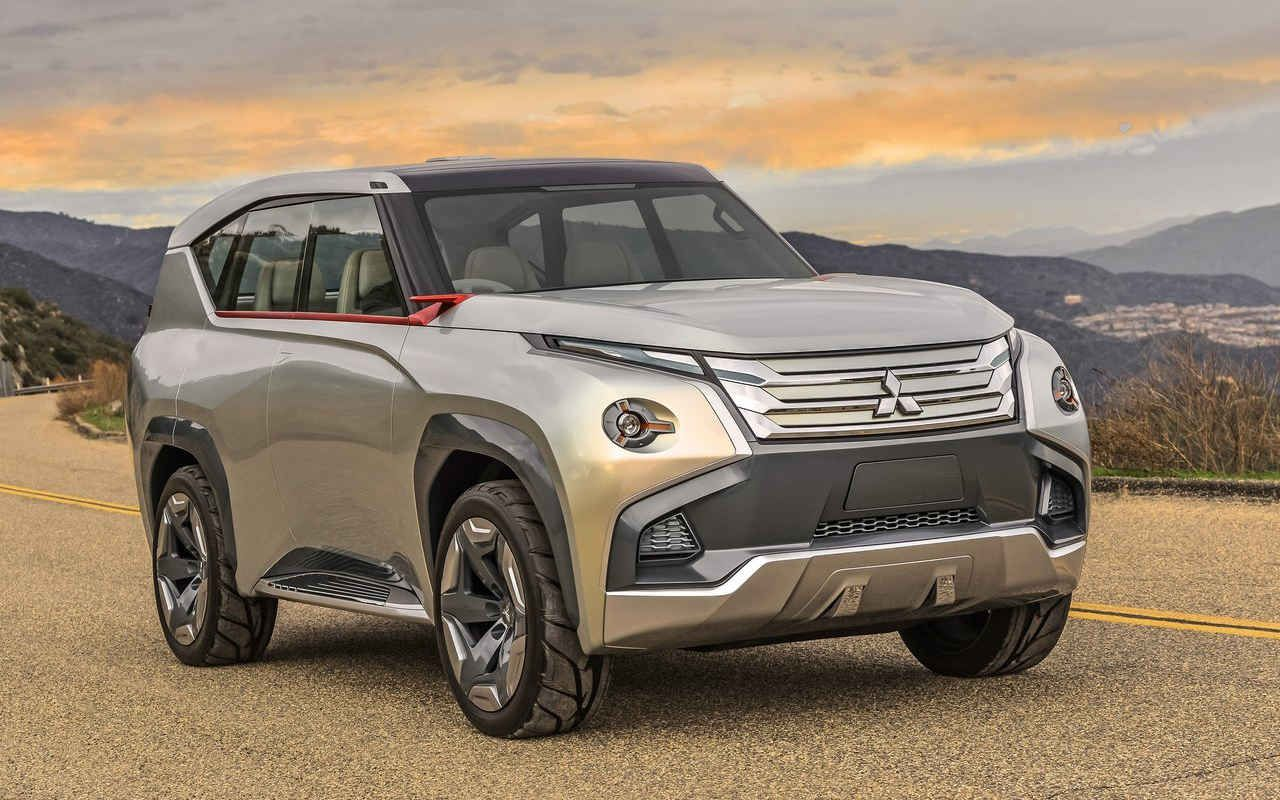 mitsubishi pajero 2018 model. beautiful model 2018 mitsubishi montero sport usa release date  after a long way rumor  the throughout mitsubishi pajero model