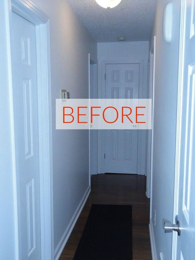 Make Your Dark Hallways Brighter With These 9 Clever Ideas In 2019