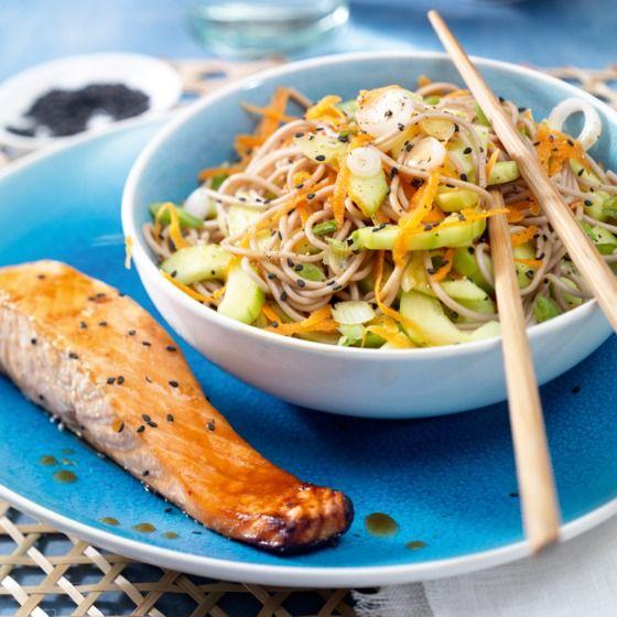 Dit chique gerecht staat binnen een mum van tijd op tafel! #vis #recept #JumboSupermarkten