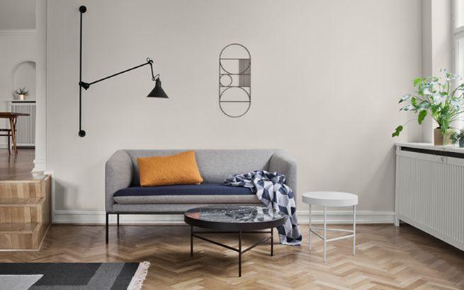 Skandinavisch einrichten im Wohnzimmer Sonnengruss für die - wohnzimmer skandinavisch einrichten