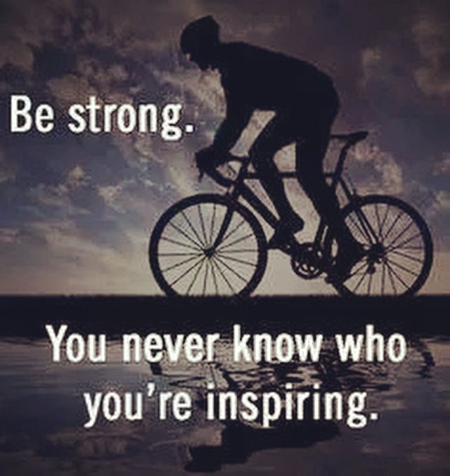 Cycling Quotes Cyclemotivation  Bicycle Riding  Pinterest  Cycling Bicycling .
