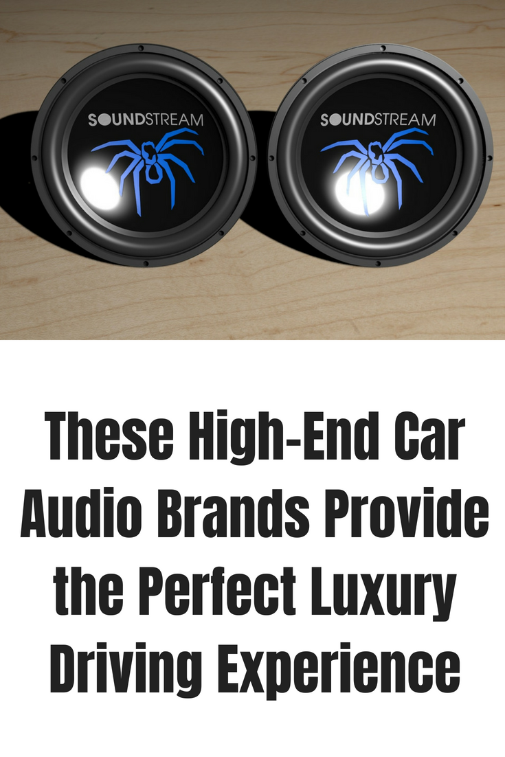 Turn Up The Music With These Luxury Car Audio Brands Luxury Cars
