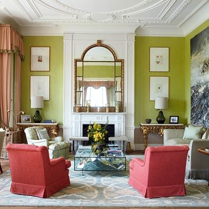 Old Meet New Fiona Shelburne Has Had Plenty Of Experience In Decorating Historic Country Houses