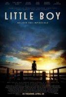 Ufaklık – Little Boy 2015 Türkçe Dublaj izle