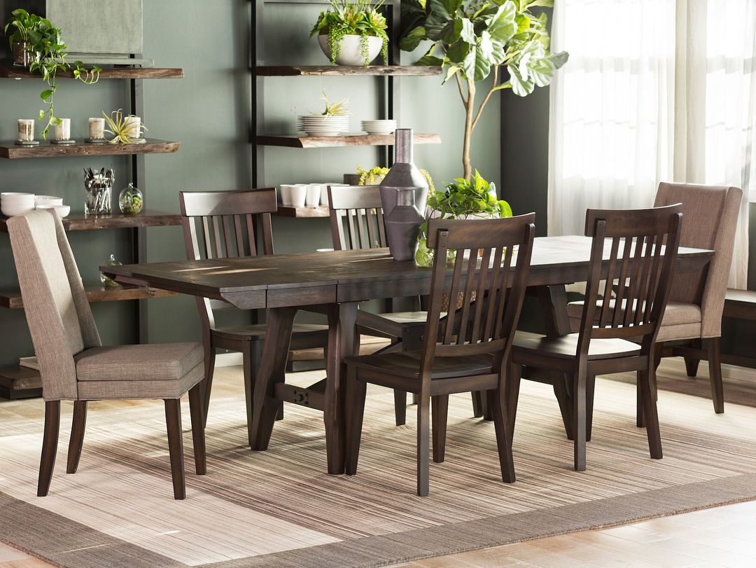 Cook Brothers Dining Room Set