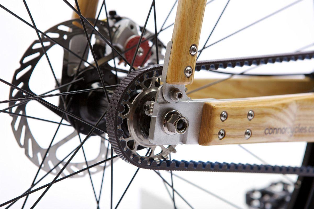 Photos Connor Wood Bicycles Wood Bikes From Denver Colorado Wood Bike Wooden Bike Bike