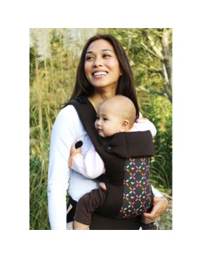 BEST baby carrier .. can do 4 different carries | Natural Baby Must