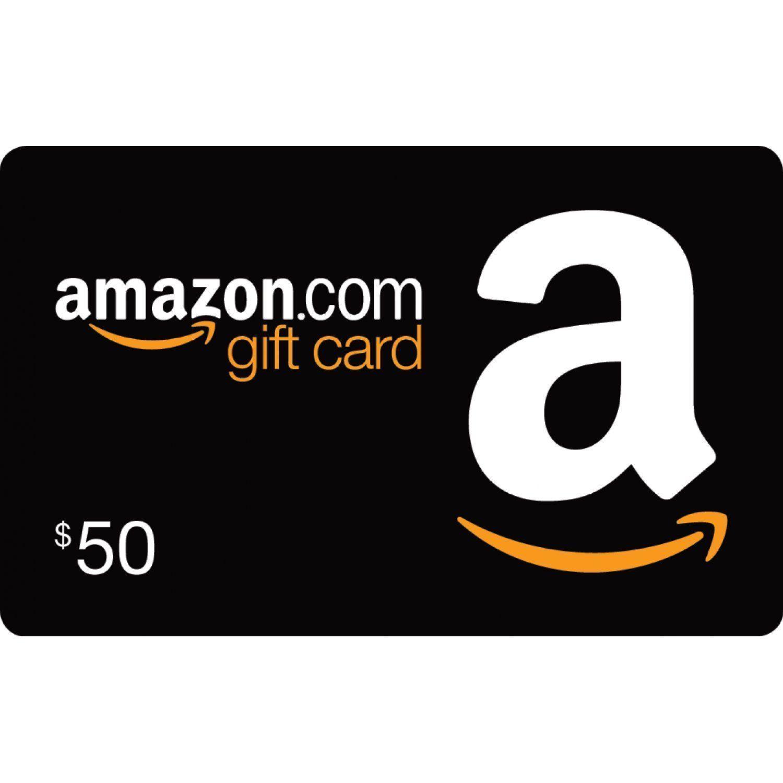 50 Amazon Gift Card amazon amazon 50 Amazon Gift