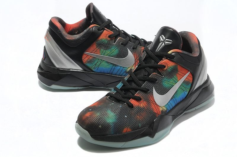 uk availability e7538 f0f98 Nike Zoom Kobe 7 VII 2012 All Star Big Bang Galaxy. Nike Zoom Kobe 7 VII  2012 All Star Big Bang Galaxy Kobe Shoes, Air Jordan