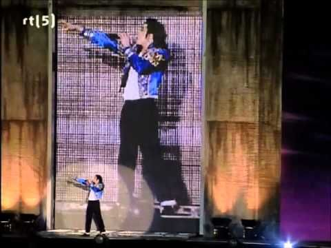 michael jackson blood on the floor live in munich