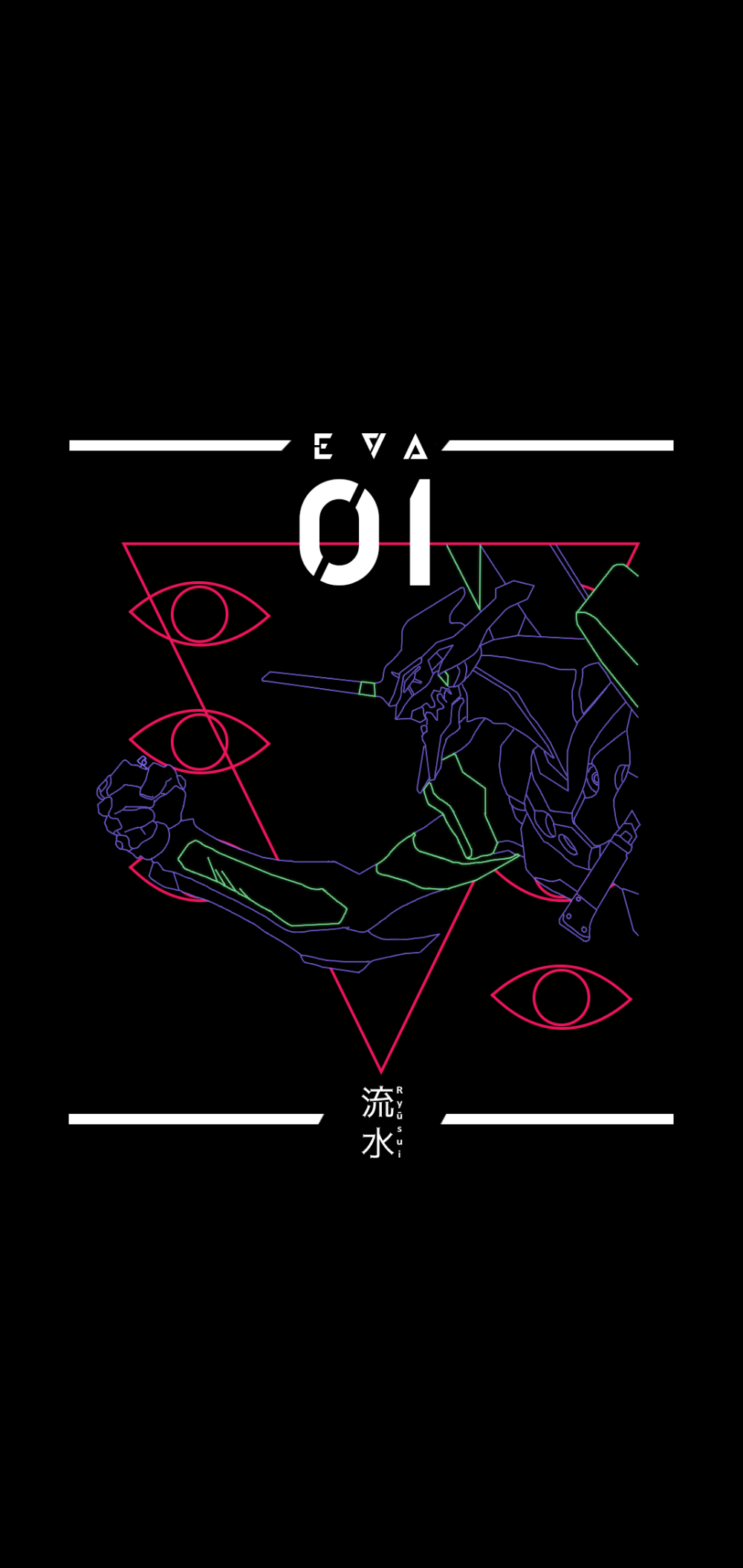 Made A Evangelion Wallpaper Hope You Guys Like It Evangelion Neon Evangelion Neon Genesis Evangelion Evangelion