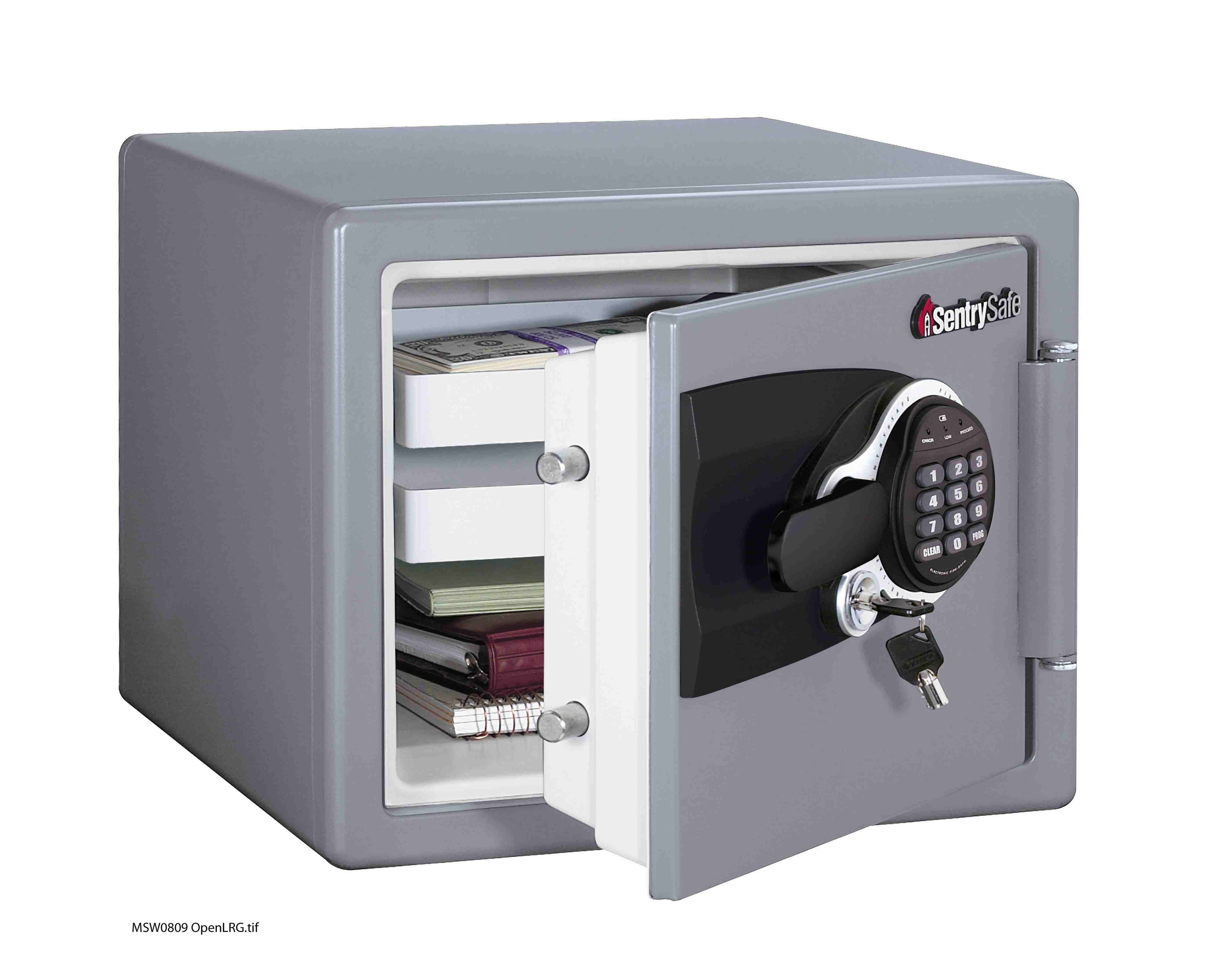 Safe Fire Proof Sentry 22 8l Msw0809 - Bunnings Warehouse $428 | Safes
