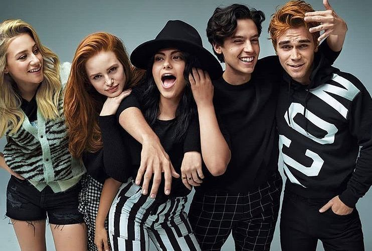 My love is Riverdale