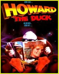 Howard The Duck Stream