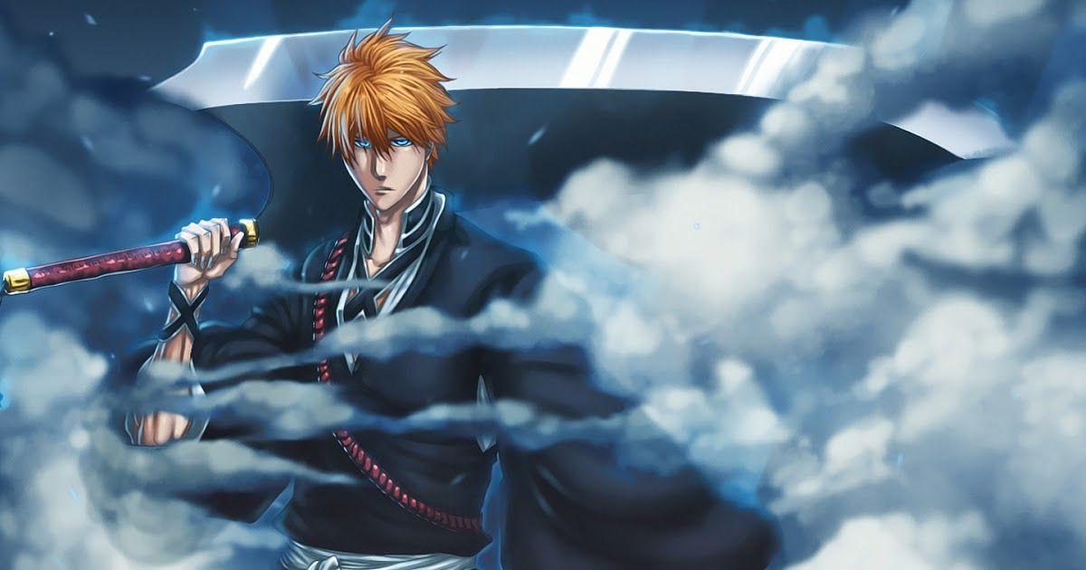 Anime Wallpaper Hd Bleach Bankai Bleach Fanart Bleach Anime Bleach Manga