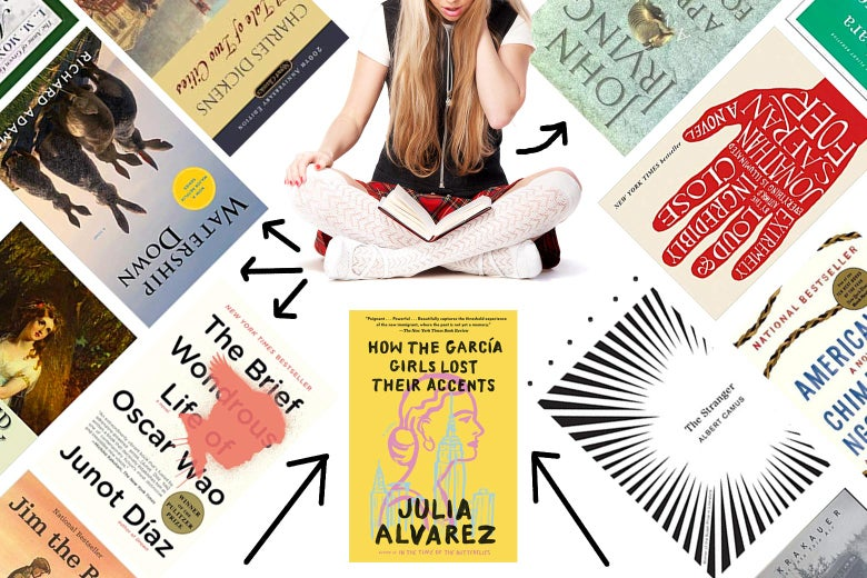 100 Great Books for an Ambitious Teenage Reader Great