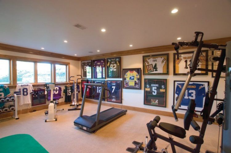 23 best home gym room ideas for healthy lifestyle in 2019 indoor