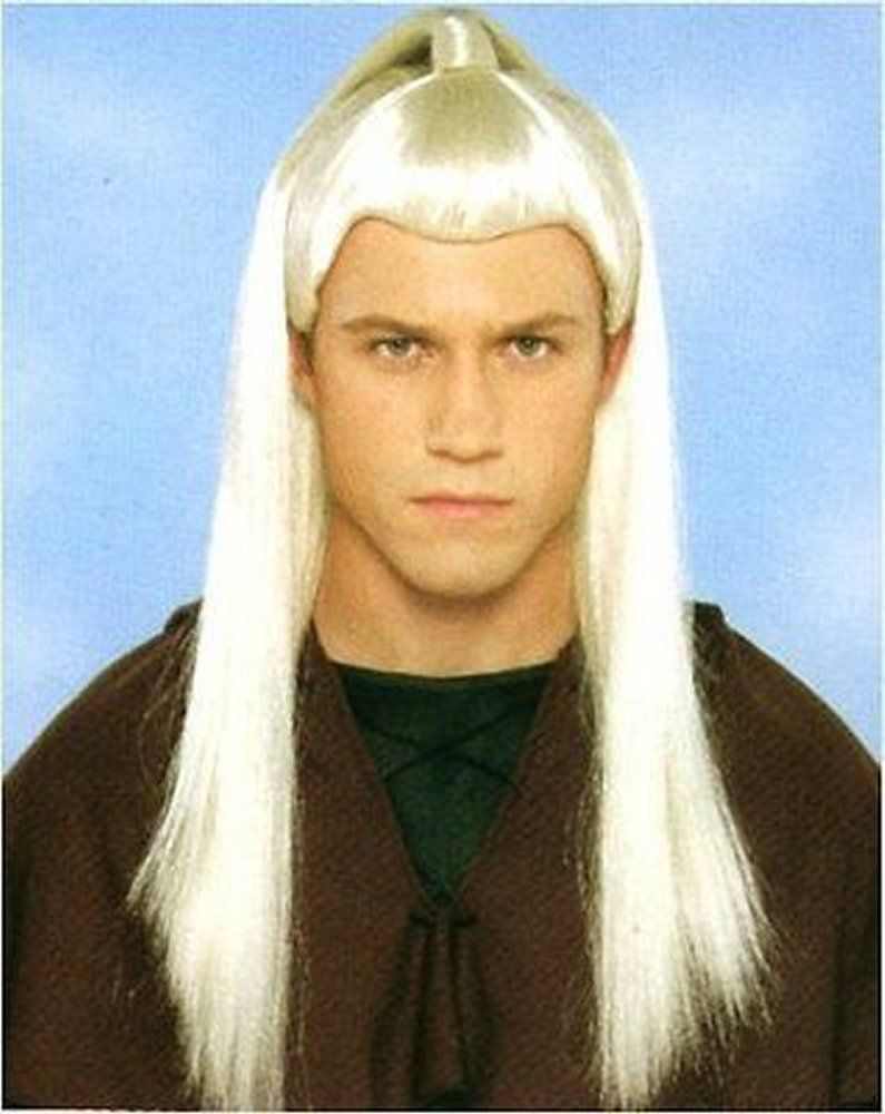 Costumes! Wigs! Ancient Warrior or Viking Male Costume Wig Blonde #Franco  sc 1 st  Pinterest & Costumes! Wigs! Ancient Warrior or Viking Male Costume Wig Blonde ...