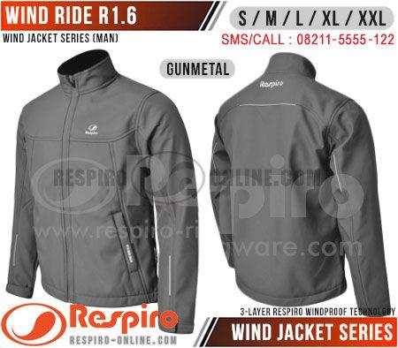 Jaket respiro wind ride merupakan jaket anti angin dengan model yang simpel  dan menarik. 924a469aa2