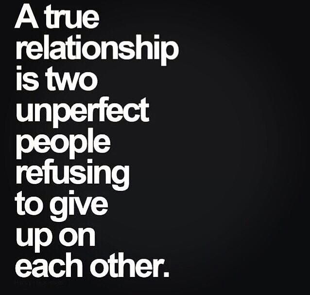 No One Is Perfect Relationship Quotes Inspirational Quotes Life Quotes