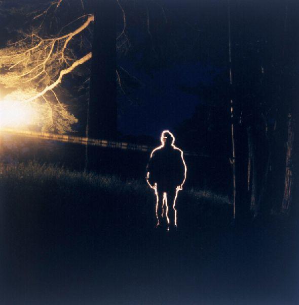 Light Painting Artist Susan Sims- Hillbrand | Light Painting Photography