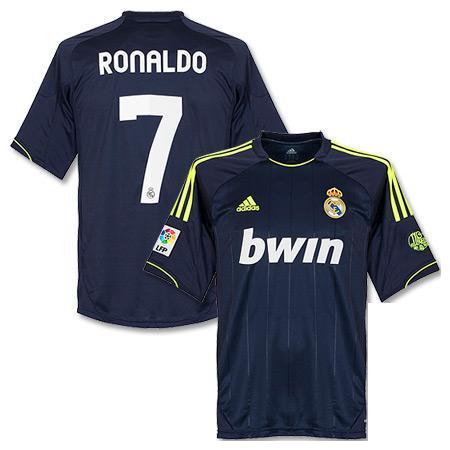 sale retailer b378b 457e5 Ronaldo Jersey Real Madrid Youth, Boys and Kids Sizes ...