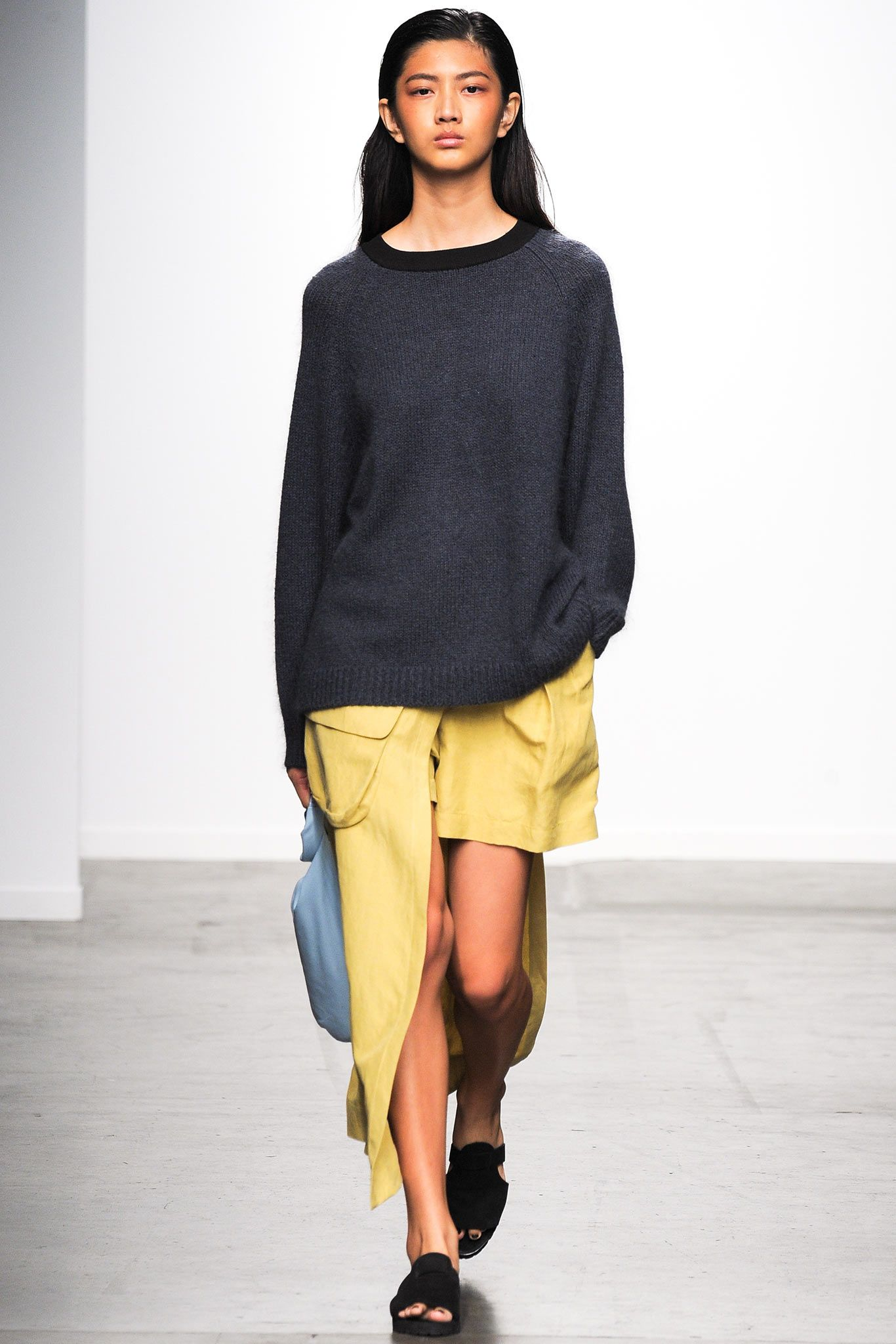Creatures of Comfort Spring 2015 Ready-to-Wear - Collection - Gallery - Style.com