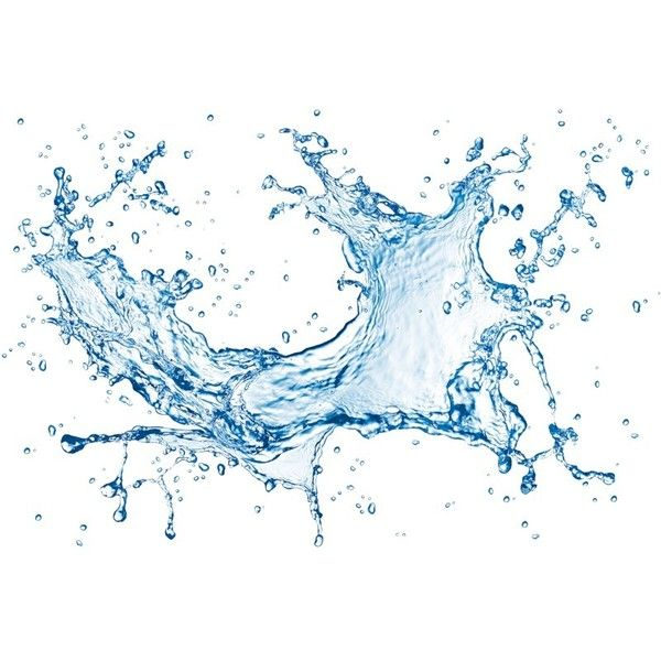 Vector Splash Png And Vector Water Illustration Water Shapes Water Tattoo