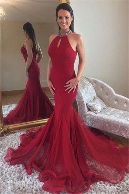 designer abendkleider lang rot  abiballkleider günstig online kaufen mit bildern