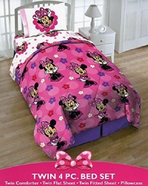 Ultimate Child Schlafzimmer-Katalog Minnie Mouse Set Full Size