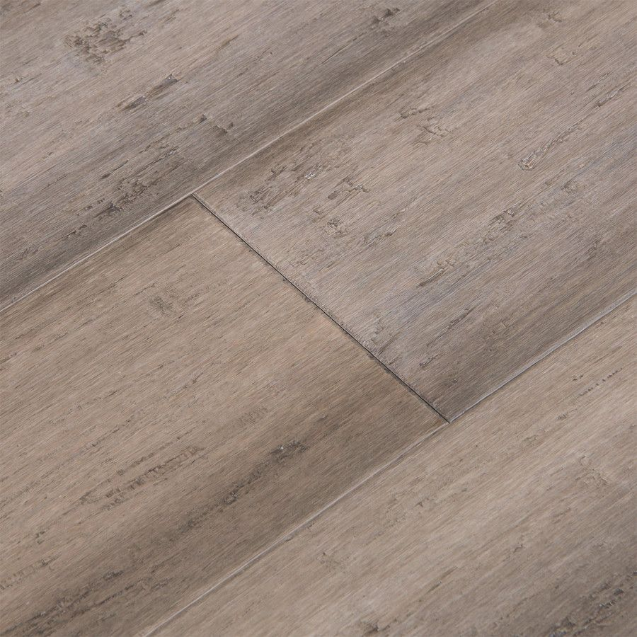 Fossilized 5 37 In Catalina Bamboo Solid Hardwood Flooring 26 89