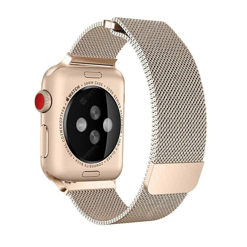 Pin by Geek Heaven Cool Gadgets, Mo on Apple Watch Bands