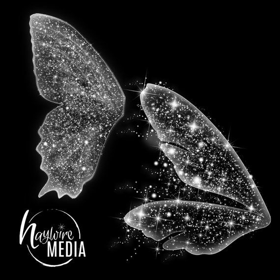 2 Transparent Png Beautiful Child Fairytale Butterfly