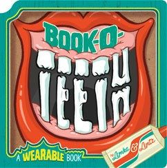 A WEARABLE BOOK - Buscar con Google