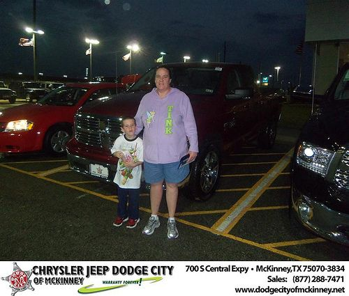 Dodge City Of Mckinney Would Like To Wish A Happy Birthday To Janice Smith Dodge City Dodge Happy Anniversary