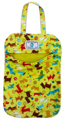 Dogs in the Park Bag – Travel Laundry Company