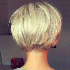 Short Hairstyles Womens 2017 4 Short Hair Styles Blonde Bob Haircut Short Hair With Layers