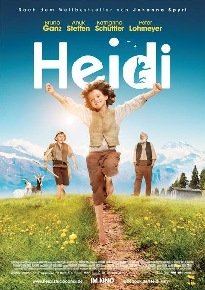 Heidi sigla italiana originale completa con testo