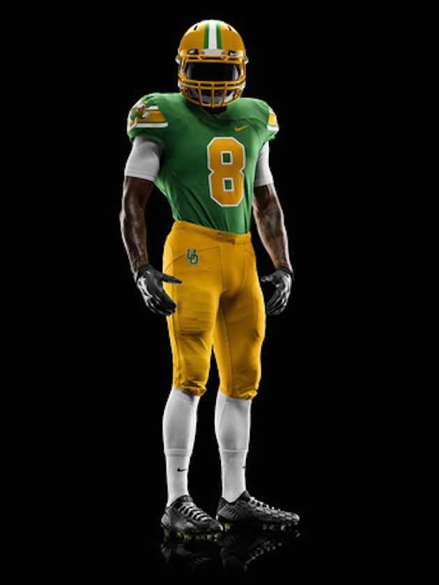 Oregon Ducks to wear throwback uniforms to honor 20th anniversary of the  pick against Washington 37086586a