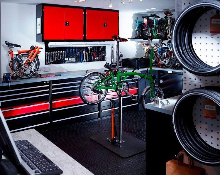 Brompton Bikes Case Study Brompton Home Design