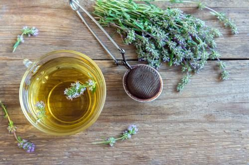 Drink These 10 Herbal Teas Your Body Will Thank You
