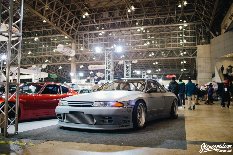 Tokyo Auto Salon 2017 Photo Coverage // Part 1. | StanceNation™ // Form > Function - Part 6