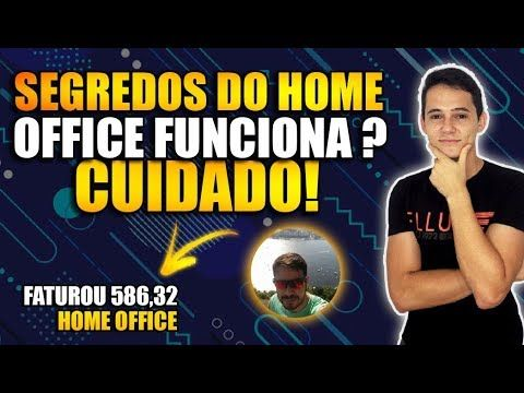 segredos do home office eduardo borges funciona