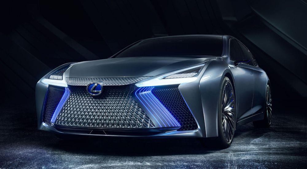 Lexus Electric Car 2020 Veiculos Carros Importados Carros E Motos