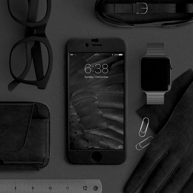 Download Great Matte Black Wallpaper Iphone for iPhone 11 Free