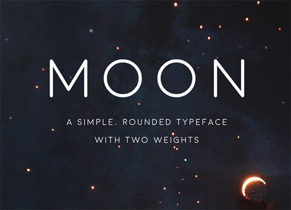 20 Gorgeous Free Geometric Fonts to Download | fonts | Geometric