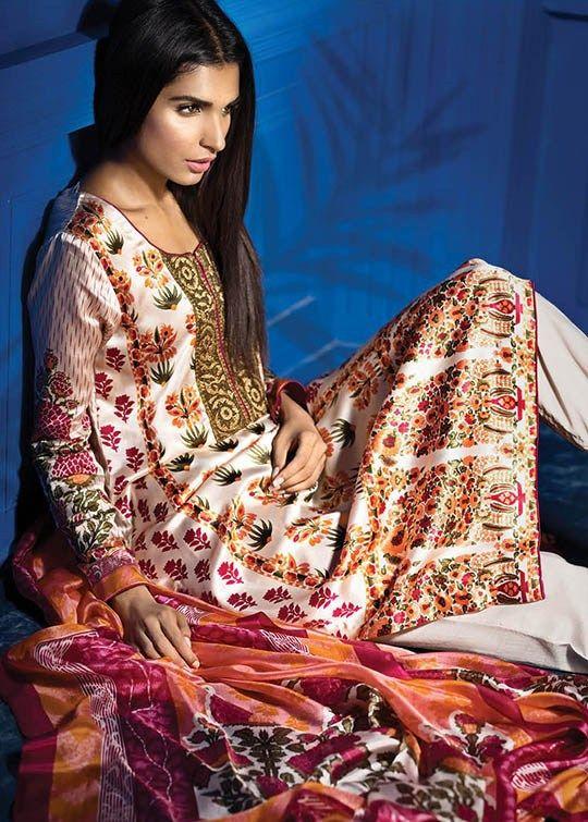 Sana Safinaz Party wear Collection for Women | Women Dresses ...