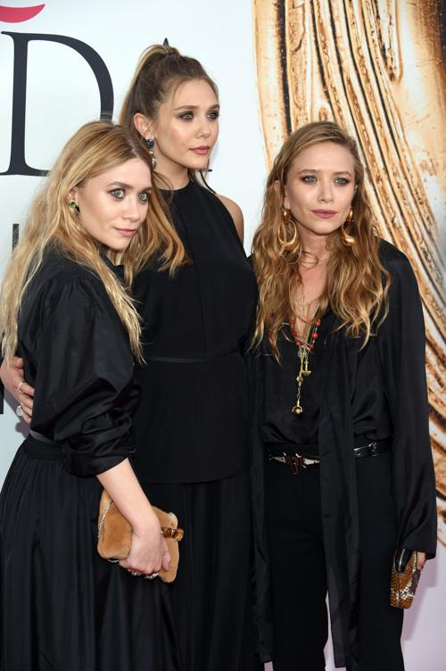 Ashley Olsen Elizabeth Olsen Mary Kate Olsen Magicvalley Com Celebrity Siblings Elizabeth Olsen Mary Kate Olsen