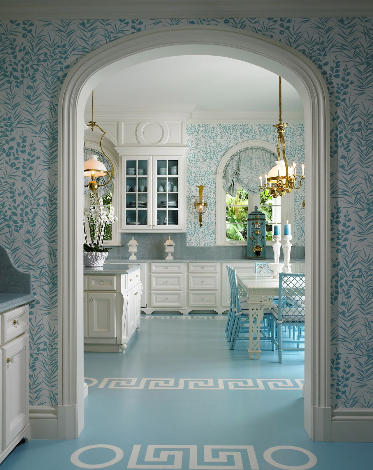 Scott Snyder, Inc | Kitchen | Pinterest | Wall papers, Arch and Kitchens